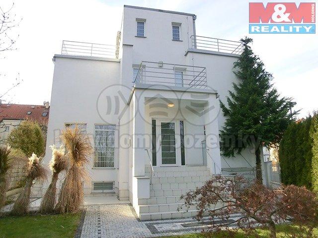 Prodej, rodinný dům, Praha, ul. Jihovýchodní III