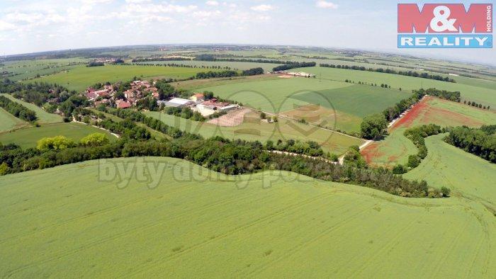 Prodej, pole, 83356 m2, Zájezd u Buštěhradu