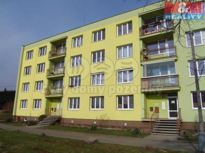 Prodej, byt 4+1, 65 m2, OV, Ústí nad Labem, ul. V Lukách