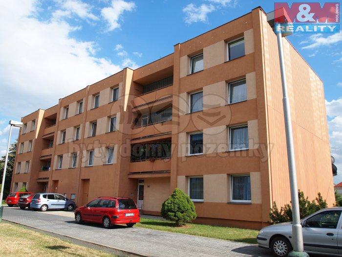 Prodej, 2+1, 53 m2, DV, Žatec, ul. Elišky Krásnohorské