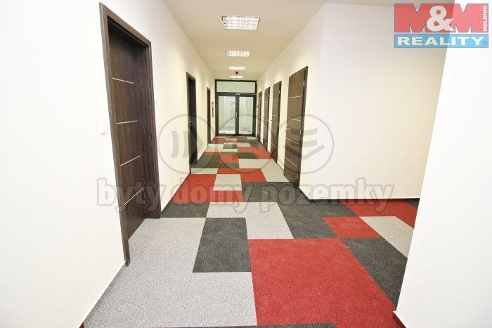 Prodej, kancelářské prostory, 2000 m2, Praha 5 - Stodůlky