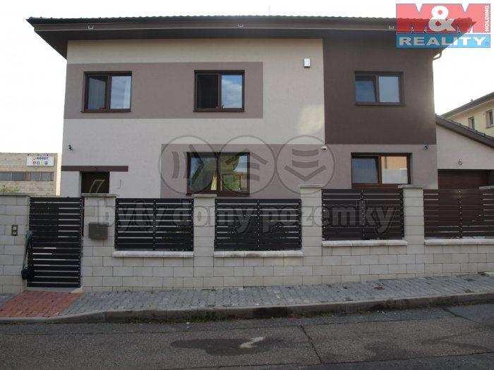 Prodej, rodinný dům, 188 m2, Praha 4 - Kunratice