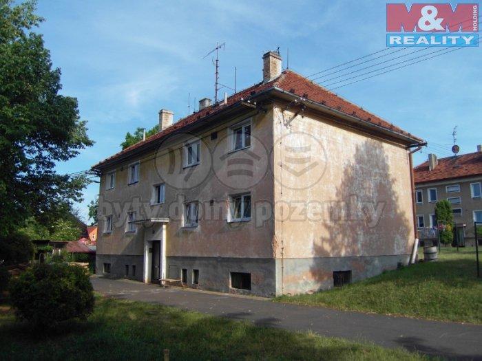 Prodej, bytový dům, Lubenec - Drahonice