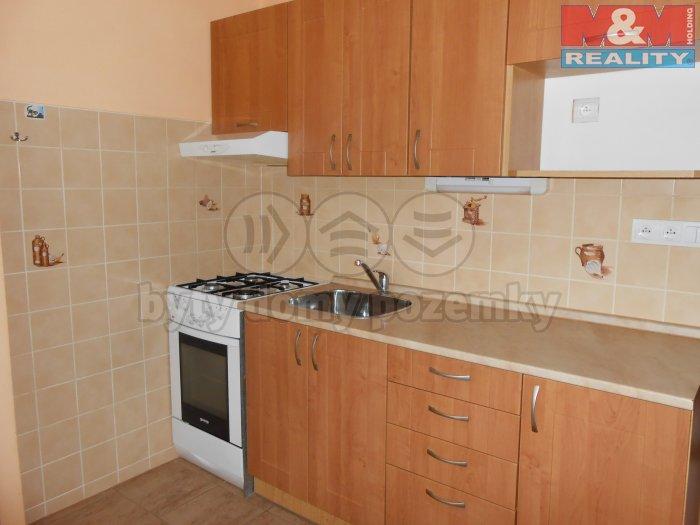 Prodej, byt 2+1, 54 m2, OV, Sokolov, ul. Sokolovská