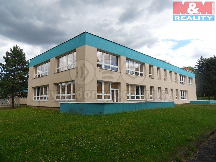 Prodej, komerční areál, Ostrava - Zábřeh