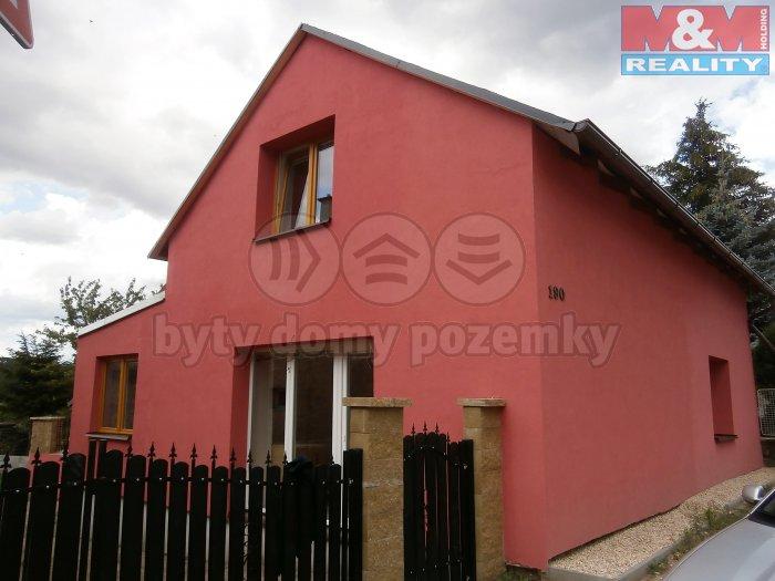 Prodej, rodinný dům 5+kk, 150 m2, Brodce