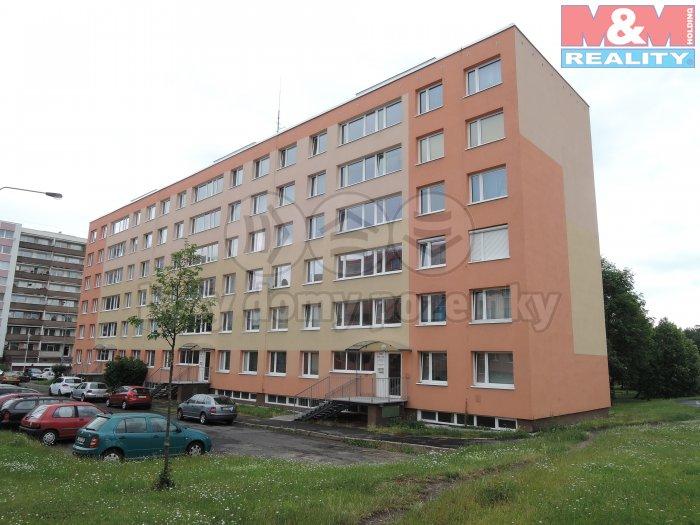 Prodej, byt 3+1, 56 m2, OV, ul. Na růžovém poli