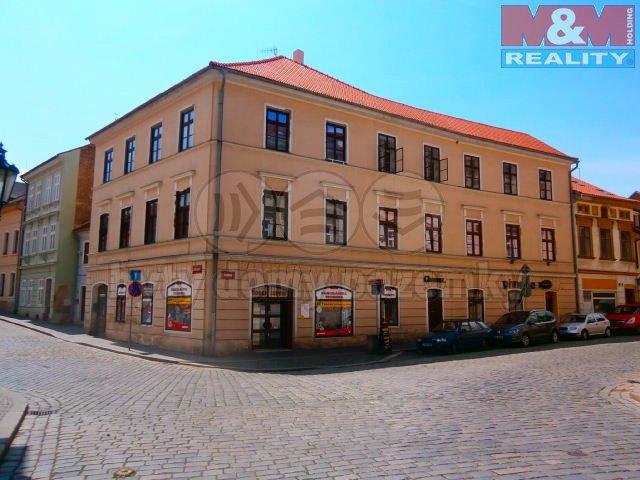 Prodej, komerční objekt, 145 m2, Litoměřice-Předměstí