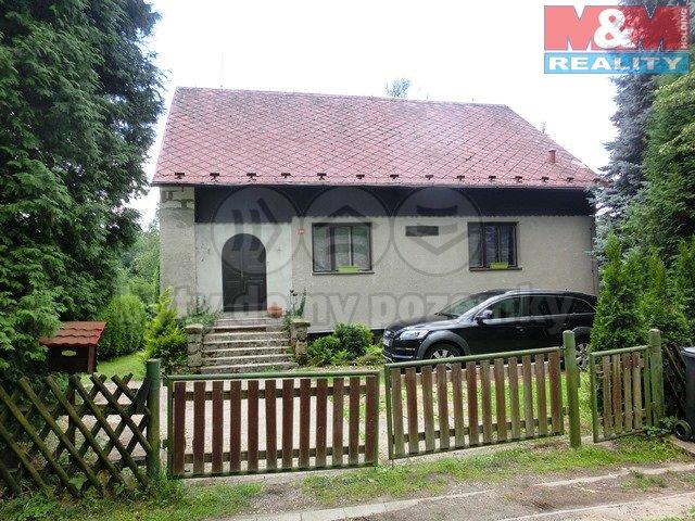 Prodej, rodinný dům, 1039 m2, Růžová