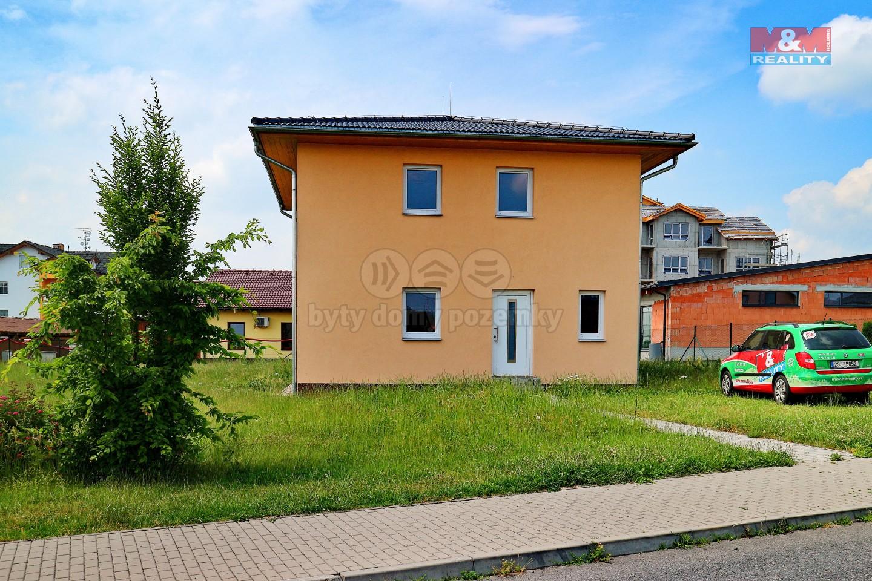 Prodej, rodinný dům 5+kk, 949 m2, Ždírec nad Doubravou