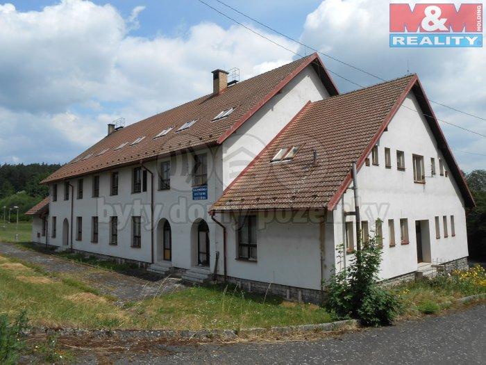 Prodej, rekreační areál, 45.000 m2, Valeč - Kostrčany