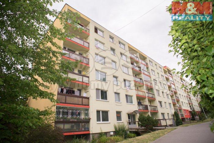 Prodej, byt 1 + kk, 29 m2, Praha 4 , ul. Platónova
