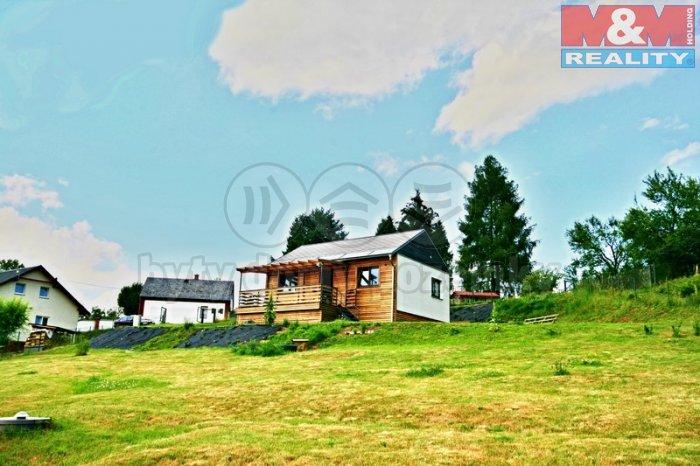 Prodej, rodinný dům 3+kk, Liberec, Chrastava
