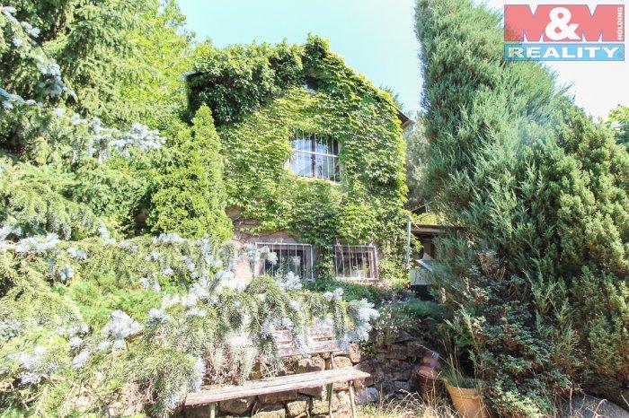 Prodej, chata, 22 m2, Bratronice - Dolní Bezděkov