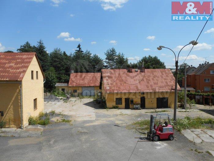 Prodej, rodinný dům 6+3KK, 3717 m2, Sadov