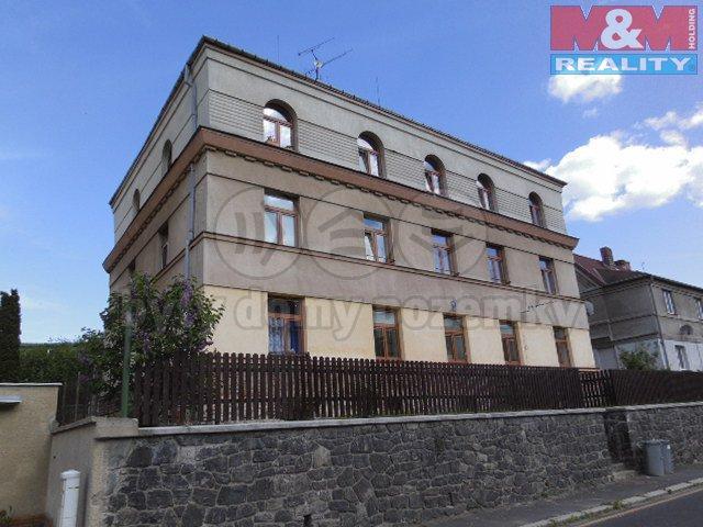 Pronájem, byt 2+1, OV, 65 m2, Ústí nad Labem - Střekov