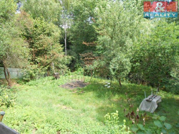 Prodej, zahrada, 820 m2, Sezimovo Ústí