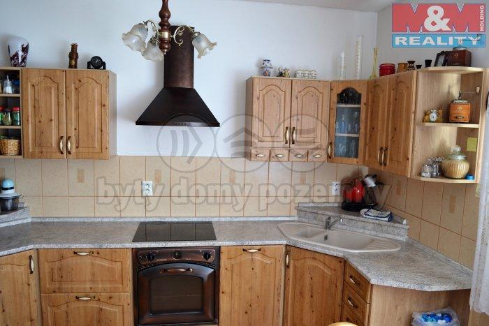 Prodej, byt 2+kk, 63 m2, Karlovy Vary - Doubí