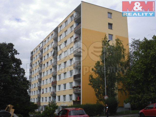 Prodej, byt 2+1, OV, 63 m2, Ústí nad Labem, ul.SNP