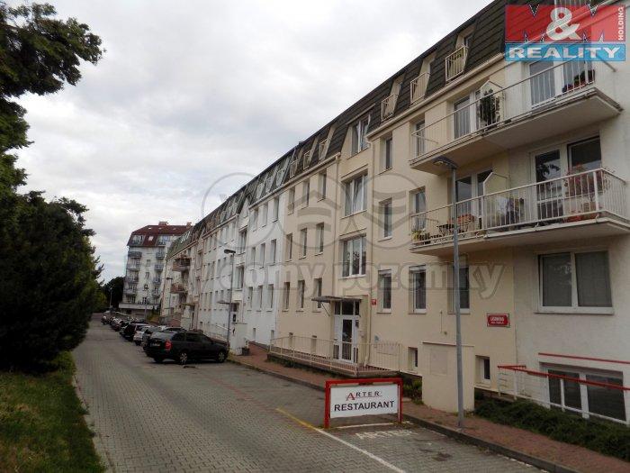 Prodej, byt 1+kk, 37 m2, Praha 9 - Kyje