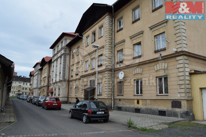 Prodej, byt 3+kk, 81 m2, Žatec