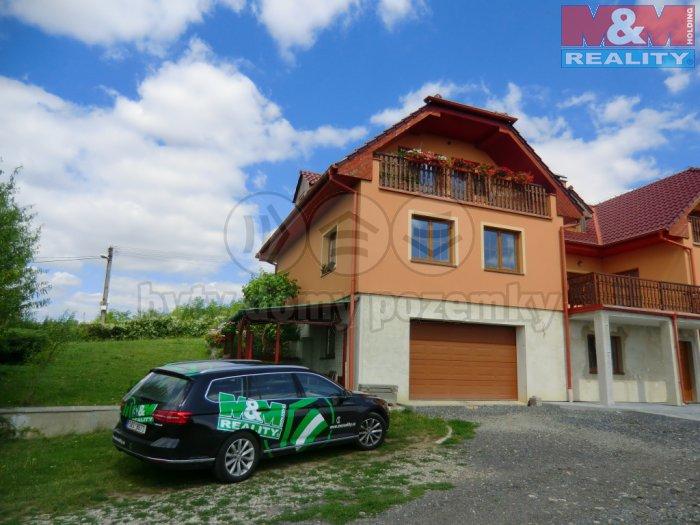 Prodej, rodinný dům, Kly - Dolní Vinice