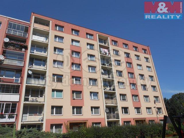 Prodej, byt 3+1, 83 m2, OV, Ústí nad Labem, ul. Nová