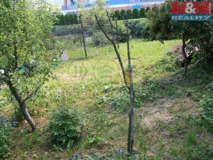 Prodej, zahrada, 239 m2, Liberec, Uralská ul.