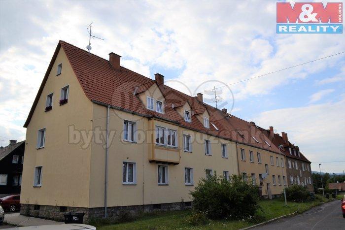 Prodej, byt 3+1, 74 m2, Karlovy Vary, ul. Třeboňská