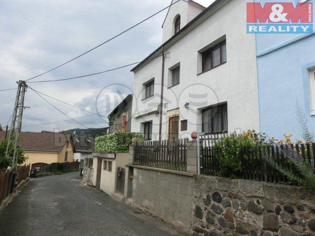 Prodej, rodinný dům, 5+1, Ústí nad Labem - Sebuzín