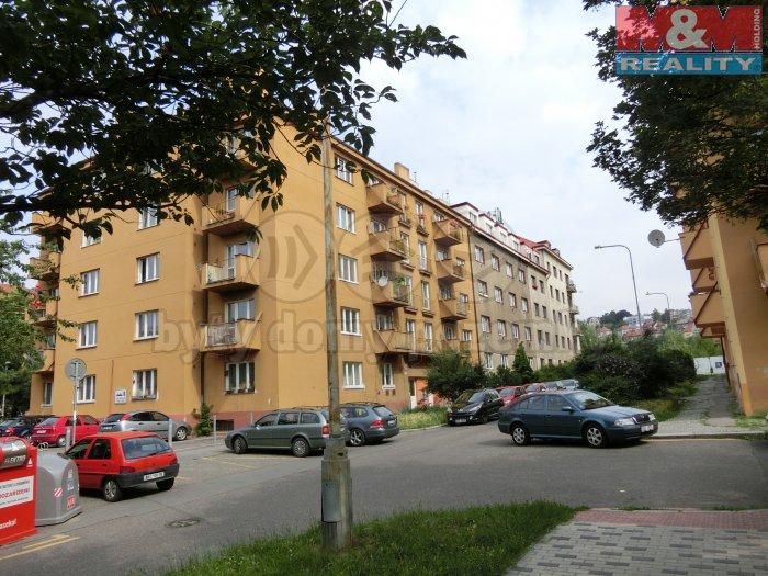 Prodej, byt 1+kk, 31 m2, Praha 9 - Vysočany