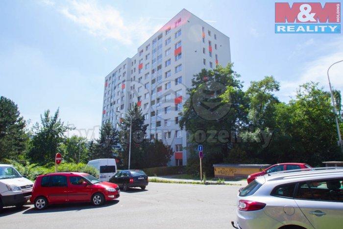Prodej, byt 3+1, 65 m2, Praha 4 - Modřany