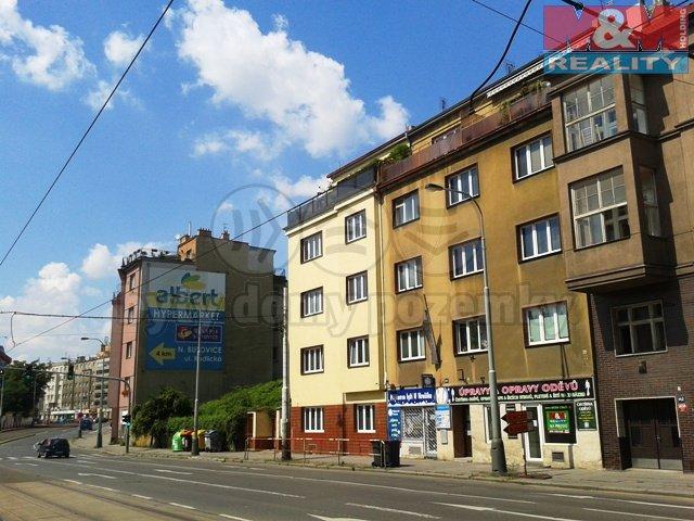 Prodej, obchodní prostor, 40 m2, Praha 5
