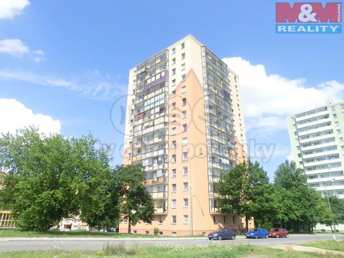 Prodej, byt 2+1, OV, 58 m2, Karlovy Vary, Dvořákova ul.