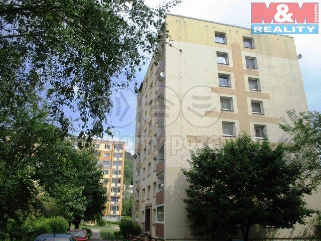 Prodej, byt 3+1, 70 m2, DV, Ústí nad Labem, ul. Peškova