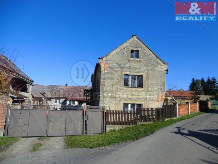 Prodej, rodinný dům, Niměřice
