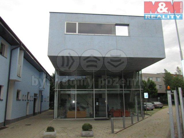 Pronájem, kancelářské prostory, 50 m2, Praha, ul. Lovosická