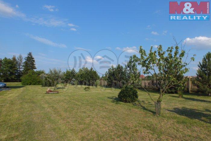 Prodej, pozemek, 3966 m2, Žatec