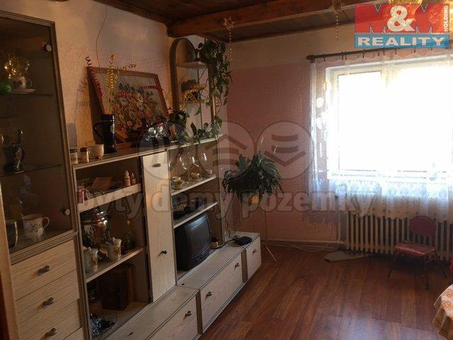 Prodej, rodinný dům, 134 m2, Luby - Cheb
