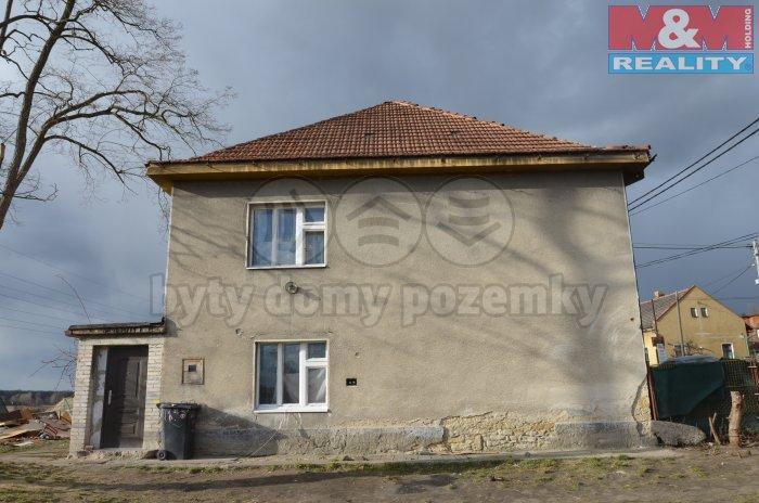 Prodej, rodinný dům, 220 m2, Kly u Mělníka
