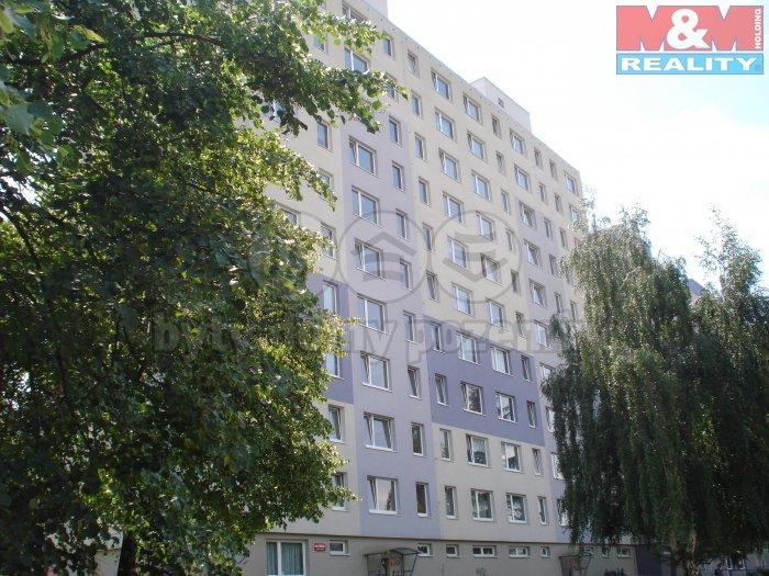 Prodej, byt 3+1, 71 m2, Praha 4 - Háje