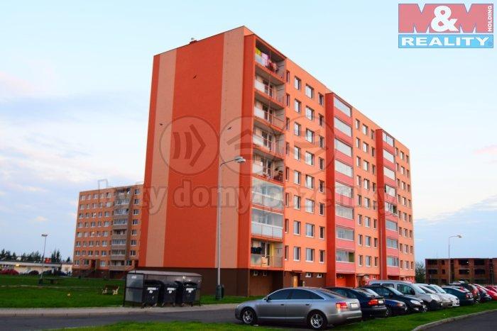Prodej, byt 3+1, Dr. Václava Kůrky, Žatec