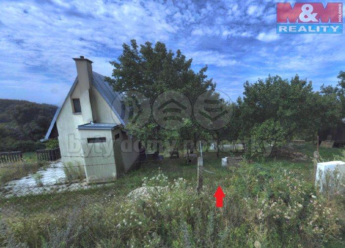 Prodej, zahrada, 1300 m2, Pasohlávky