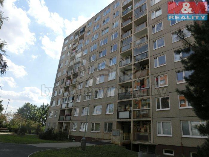 Prodej, byt 3+kk, 68 m2, OV, Praha 9 - Černý Most