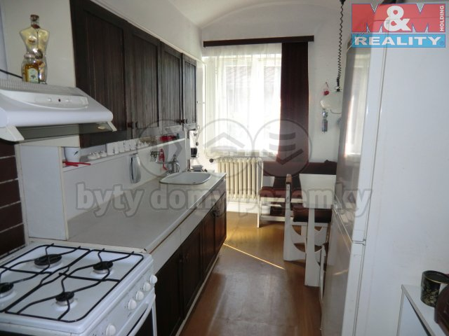 Prodej, rodinný dům, 1784 m2, Horní Jiřetín, ul. Gen.Svobody