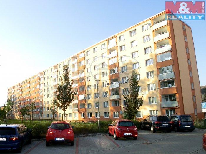 Prodej, byt 2+1, OV, 68 m2, Karlovy Vary, ul. Závodu míru