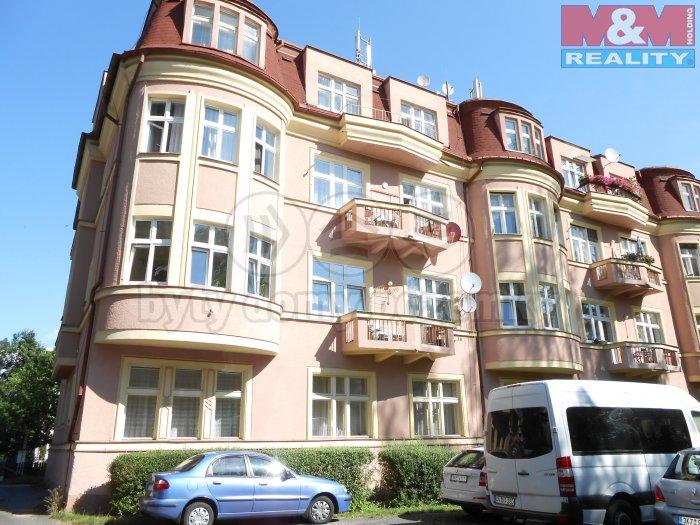 Prodej, byt 2+1, 65 m2, OV, Karlovy Vary, ul. Poděbradská