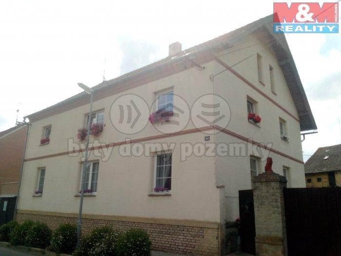 Prodej, rodinný dům 8+2, 1286 m2, ,Senomaty, ul. Nouzovská