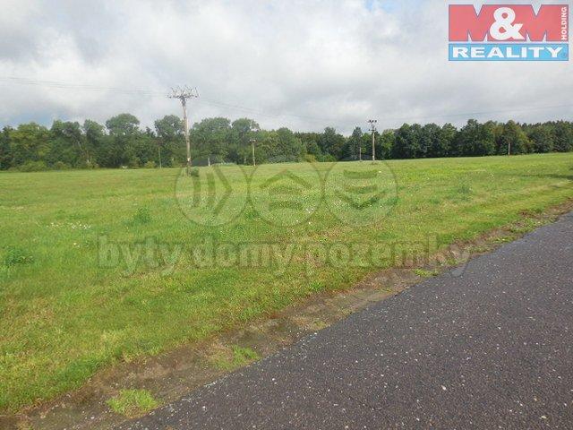 Prodej, stavební pozemek, 2400 m2, Horní Jelení