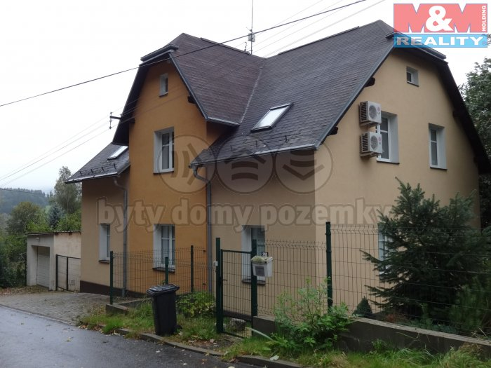 Prodej, rodinný dům, Liberec, ul. Lomová